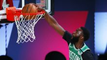 NBA odds: Celtics vs. Heat point spread, moneyline, over/under total for seeding game