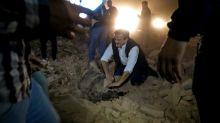Three die in Argentine theater collapse
