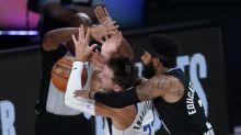 NBA: 48 players positive for coronavirus as testing resumes