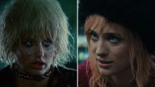'Blade Runner 2049' star and Daryl Hannah doppelgänger Mackenzie Davis used to cosplay as Pris