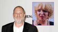 Courtney Love warned women about Harvey Weinstein in 2005 interview