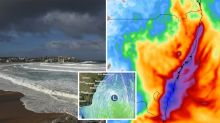 'Dynamic days ahead' as NSW braces for wet and wild conditions