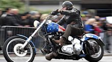Trump-approved boycott appears to be hitting Harley-Davidson amid rising trade-ins for rival Indian brand