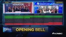 Opening Bell, August 3, 2017