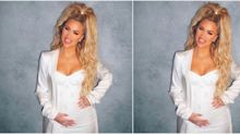 Khloe Kardashian Has Announced Her Very Kardashian Baby Names