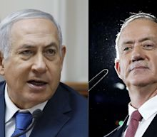 Israel's Arab party throws its support to Benny Gantz in bid to oust Netanyahu
