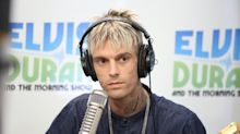 Aaron Carter calls his brother Nick a 'serial rapist' amid ongoing dispute
