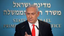 Israeli envoys will travel to Sudan for normalisation deal, Netanyahu says