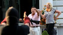 Grand Jury Indicts St. Louis Couple Who Waved Guns At Anti-Racism Protestors