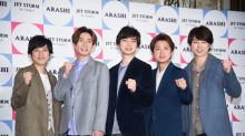 Arashi's Kazunari Ninomiya is married and Japanese fans are not happy about it