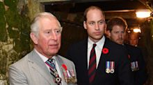 More people want Prince William to be next monarch than Prince Charles, poll shows