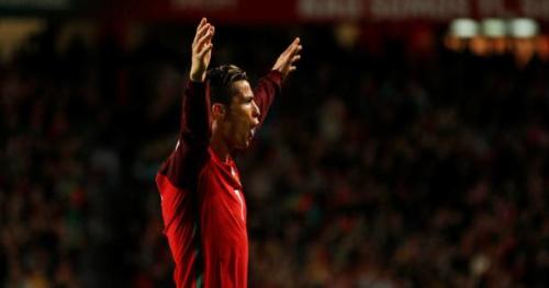 Foot - POR - Le Portugal jouera un match amical le jour de la finale de la Ligue des champions