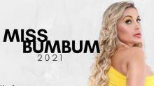 """Andressa Urach ensina como ser a nova Miss Bumbum: """"Não precisa ter bumbum grande"""""""