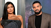 "Kylie Jenner Responds to Drake Calling Her ""a Side Piece"" in Leaked Track"