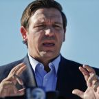 Coronavirus: Florida governor rants about keeping 'foreigners' on stranded cruise ship away from state