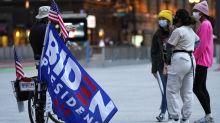 À la Une: Joe Biden sera-t-il sauvé par le vote afro-américain?