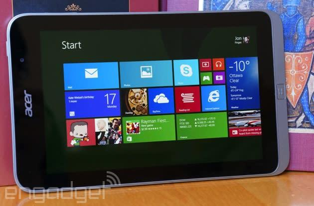 Microsoft is testing a fix for Windows 8.1 upgrade woes