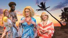Adele é criticada por esquete ofensiva sobre a África em programa de humor