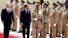 Arab leaders voice alarm at UN over Iran tensions