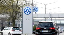 Volkswagen loses bid to block investigators examining legal files