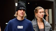 Justin Bieber and wife Hailey are living in Ontario 'full time' - and Hailey's getting the full Canadian winter experience