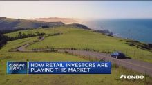 How these retail investors are playing the market