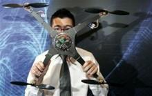 Grand Challenge seeks to boost robotic prowess of British military