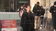 Strikte Corona-Auflagen in Melbourne