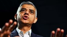 Sadiq Khan calls for rent control powers to help cash-strapped tenants in London