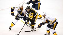Penguins continue to exploit Predators' third-pairing weakness (Trending Topics)