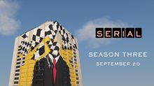 'Serial' Podcast To Focus On Cleveland's Criminal Court System In Season Three; Debuts September 20