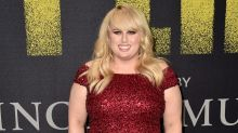 Rebel Wilson Rescued Off Top of a Mountain During Ski Vacation