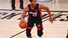 Basket - NBA - Finale NBA : Jimmy Butler : «Toujours confiance en nous»