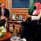 Donald Trump likens condemnation of Saudi Arabia over Khashoggi disappearance to criticism of Brett Kavanaugh