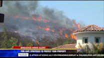 Fire-safe strategies to protect your property