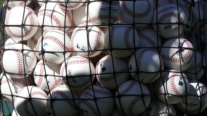 Less sticky stuff, more hits? What to watch to understand the effects of MLB's crackdown