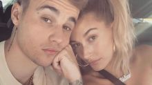 """Hailey Baldwin Responds to Pregnancy Rumors and Says She Just """"Really Loves Food"""""""