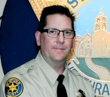In darkness and chaos, deputy killed by friendly fire