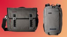 You better work: Laptop messenger bags and backpacks are up to 50 percent off on Amazon all day long