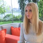 Ivanka Trump Says Father Offered to Give Her World Bank Top Job, But She Passed