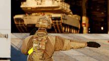 U.S. Republicans balk as Trump uses defense bill for leverage on Big Tech
