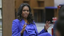 Michelle Obamas Memoiren brechen alle Rekorde