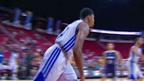 Summer League Top 10 Dunks