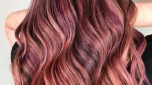 Fruit Juice Hair Is Trending on Instagram