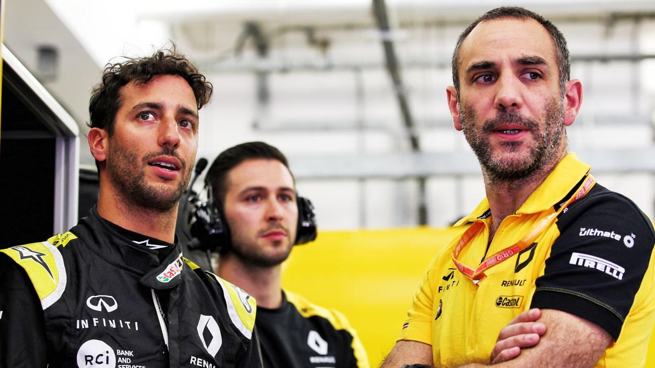 'Impatience': New details emerge over Renault 'crisis'