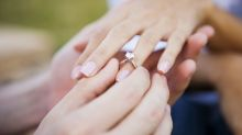 Would you buy an engagement ring on Amazon? Searches spike 300% on Prime Day