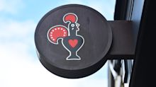 Nando's given space to breathe on £300m debt pile