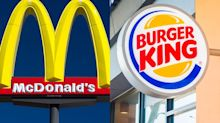 15 Things You Had No Idea Your Favorite Fast-Food Chains Served