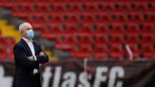 Aguirre asegura que la Liga mexicana está entre las 10 mejores del mundo
