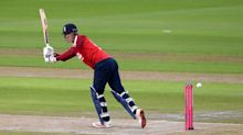 Tom Banton shines before collapse and downpour stunt England progress